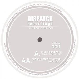DISLTD009