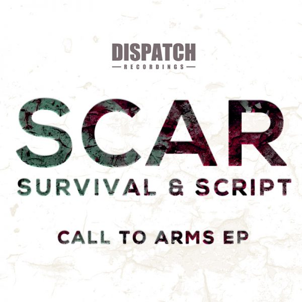 DIS078 – SCAR – Call to Arms EP