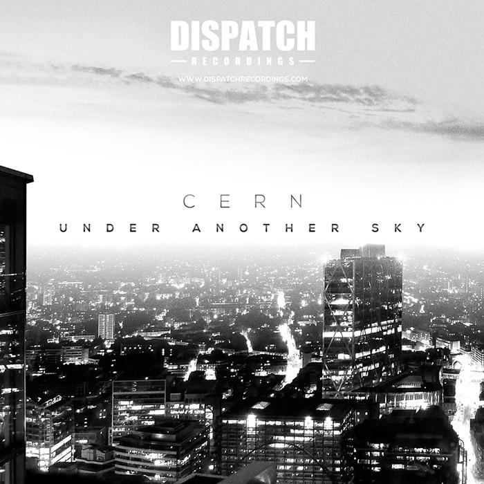 Cern Album Sampler