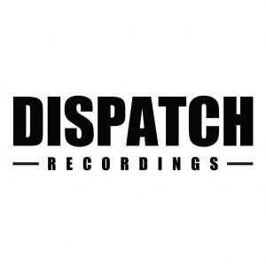 Dispatch Recordings 1001 x 1001