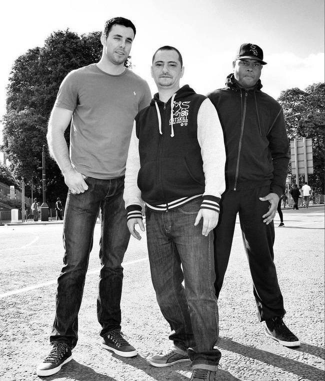 DBR UK press shot