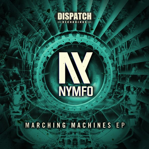 DIS096_Nymfo_Marching_Machines_800_Generic_with-ep_v2