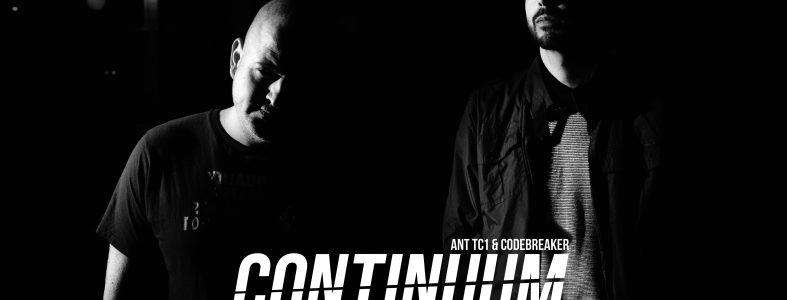 Continuum Showcase