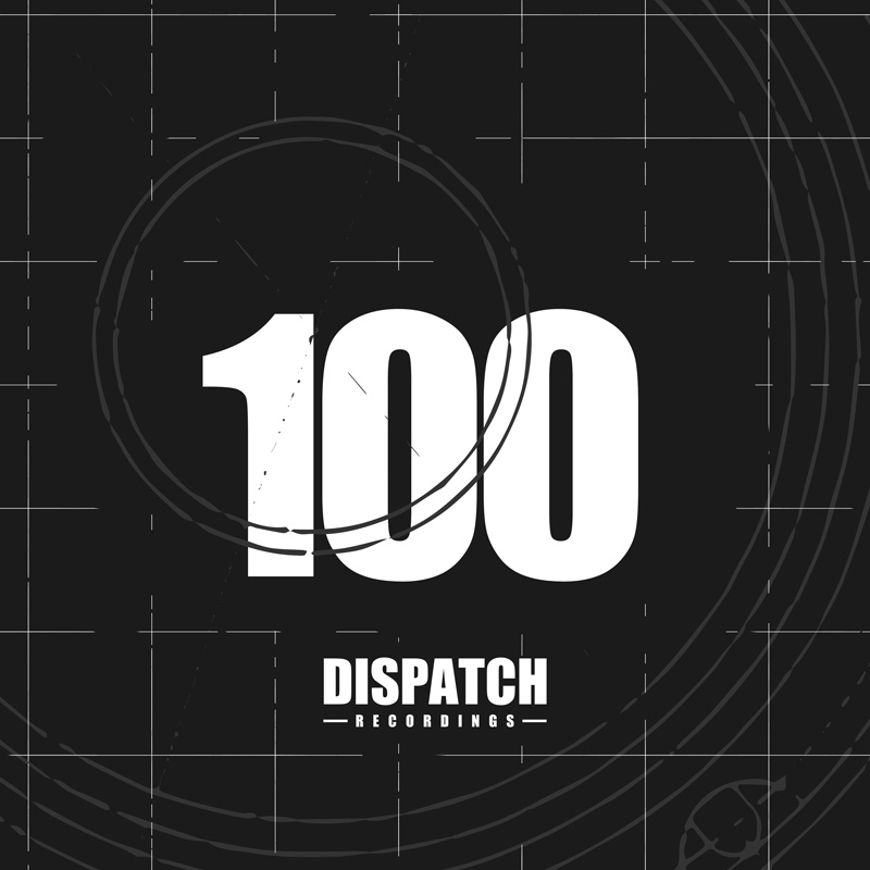 Dispatch 100 the future blueprint edition dispatch recordings dispatch 100 the future blueprint edition malvernweather Images
