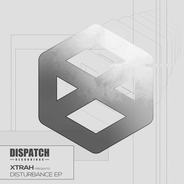 DISXTEP001 - Xtrah – Disturbance EP