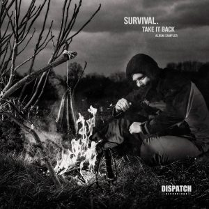 DISSULP001S - Survival - Take It Back (Album Sampler)