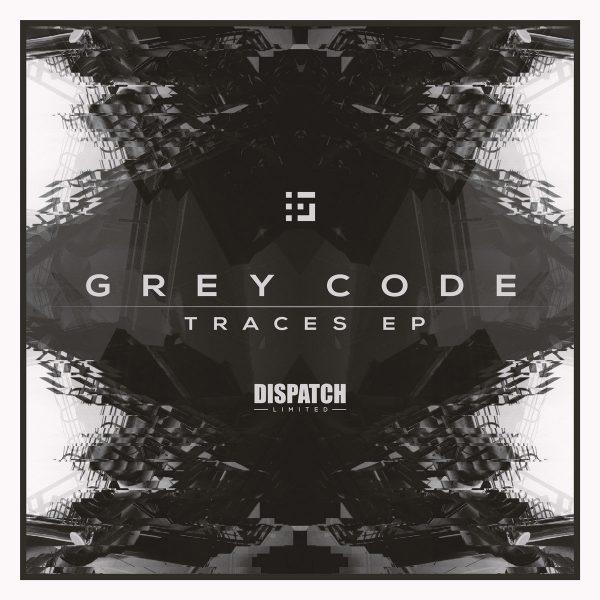 DISLTD035 - Grey Code - Traces EP