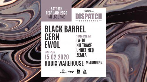 Melbourne-150220-Event